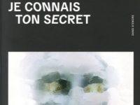 Je connais ton secret / S.K. Tremayne