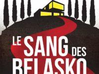 Le sang des Belasko / Chrystel Duchamp