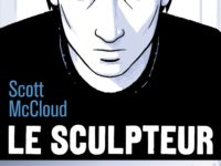 Le sculpteur / Scott McCloud