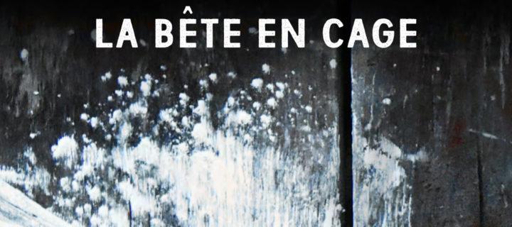 La bête en cage / Nicolas Leclerc