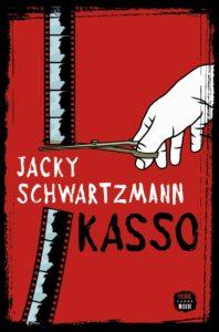 couverture du roman Kasso de Jacky Schwartzmann