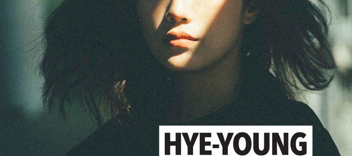 La loi des lignes / Hye-Young Pyun