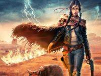 La piste des éclairs / Rebecca Roanhorse