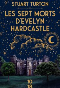 chrinique du roman les 7 morts d'evelyn hardcastle