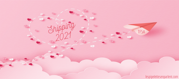 Shipping 2021 | TFSA