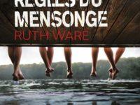 Les cinq règles du mensonge / Ruth Ware