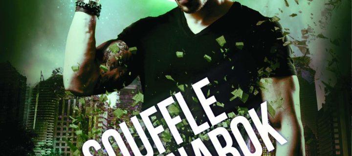 Souffle du Ragnarok / Seanan McGuire