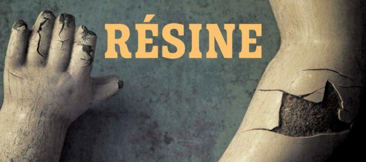 Résine / Ane Riel
