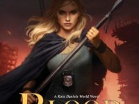 Blood Heir / Ilona Andrews
