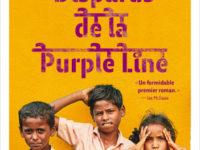 Les disparus de la Purple Line / Deepa Anappara