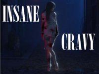 Insane cravy / J. L. Delacroix