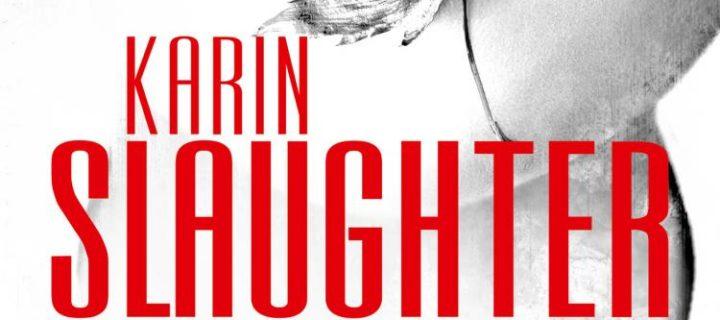 L'épouse silencieuse / Karin Slaughter