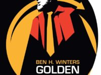 Golden State / Ben H. Winters