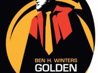 Golden State / Ben H. Winters