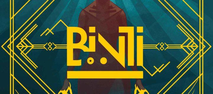 Binti, 1 / Nnedi Okorafor