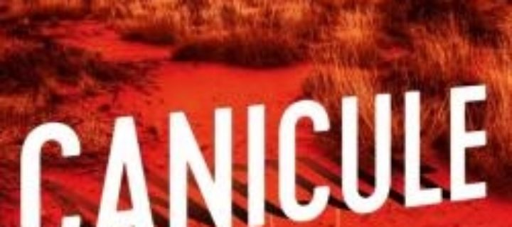 Canicule / Jane Harper