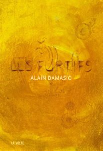 chronique du roman Les furtifs de Alain Damasio