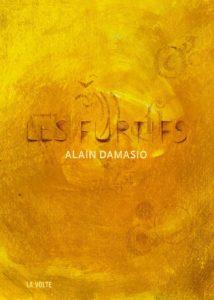 couverture du roman les furtifs de Alain Damasio