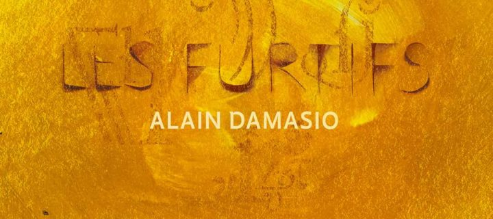 Les furtifs / Alain Damasio