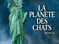 La planète des chats / Bernard Werber