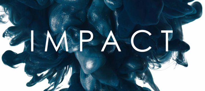 Impact / Olivier Norek