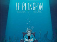 Le plongeon / Séverine Vidal et Victor L. Pinel