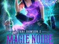 Magie noire et daïquiri / Annette Marie