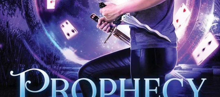 Prophecy of Magic / Dima Zales