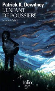 couverture du roman L'enfant de poussière de Patrick K. Dexdney