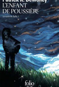 chronique du roman L'enfant de poussière de Patrick K. Dewdney