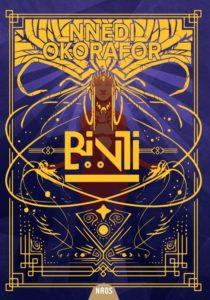 couverture du roman Biniti tome 2 de Nnedi Okorafor