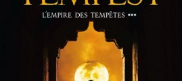Blood & Tempest / Jon Skovron