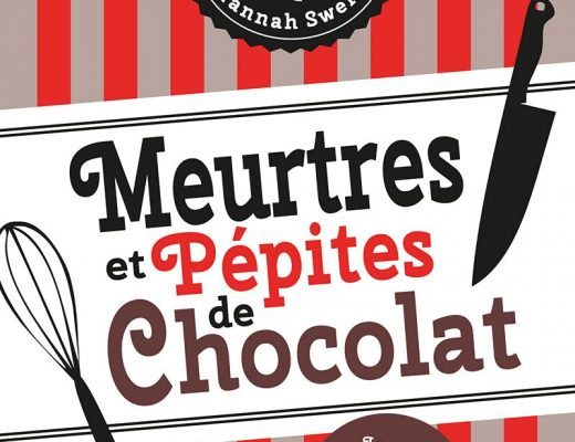 Meurtres et pépites de chocolat / Joanne Fluke