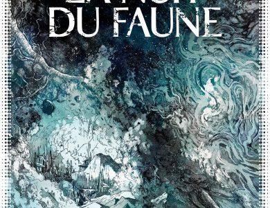 La nuit du faune / Romain Lucazeau