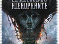 Le retour du hiérophante / Robert Jackson Bennett