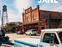 Sarah Jane / James Sallis